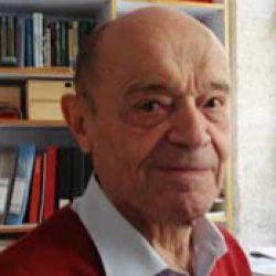 Professor Jean Aicardi
