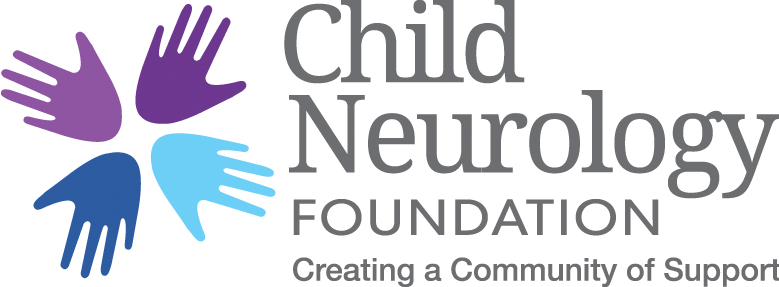 Child Neurology Foundation Logo