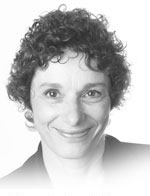 Donna Ferriero, MD | CNS President