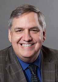 Kenneth J. Mack, MD, PhD | CNS President