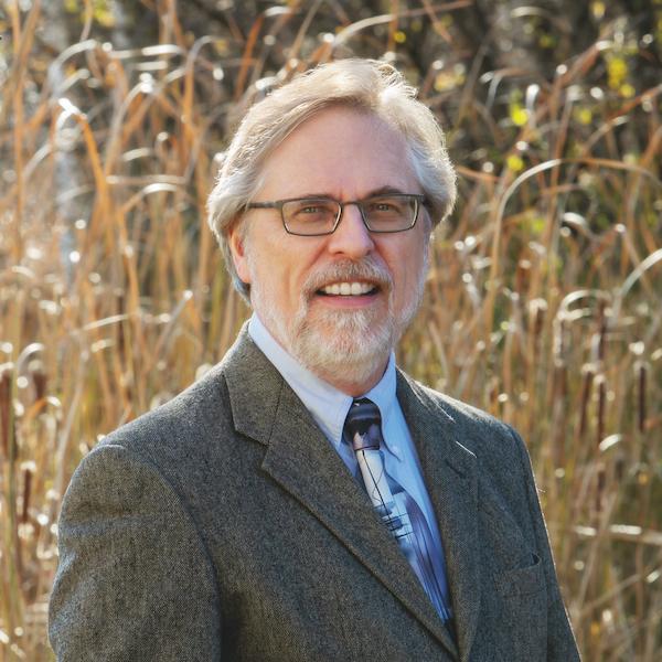 Roger Larson, CAE | Executive Director