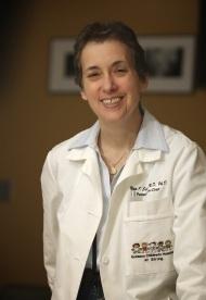 Nina F. Schor, MD, PhD | CNS President
