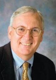 E. Steve Roach, MD | CNS President