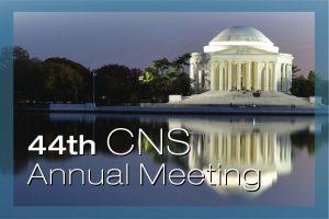 44th CNS Annual Meeting