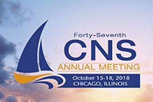 2018 | 47th CNS Annual Meeting