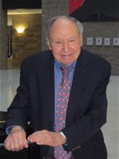 ALAN ARON, MD (1933-2017)