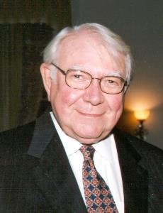 Bruce O. Berg, M.D.