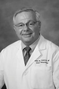 "John ""Jack"" M Pellock, MD (1943-2016)"