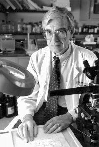 Peter R. Huttenlocher, MD