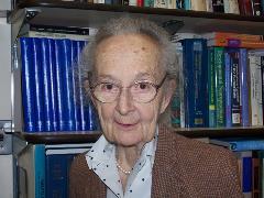 Isabelle Rapin, M.D. (1927-2017)