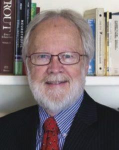 JAMES F. BALE, JR., MD