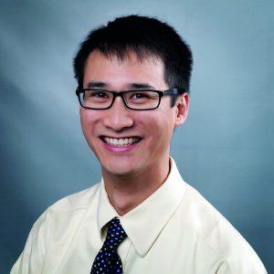 LOUIS T. DANG, MD, PHD