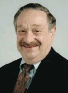 Gerald Erenberg, MD