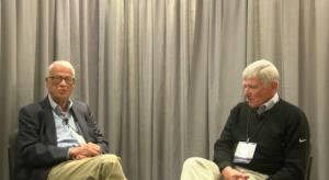 Drs. Peter Berman and Barry Russman