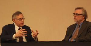 Dr. Richard Finkel - Challenges researching SMA