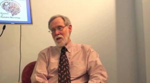Sidney M. Gospe, Jr, MD, PhD, Seattle Children's Hospital