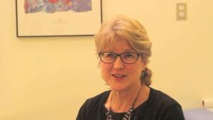 Julie Parsons, MD, Children's Hospital of Colorado