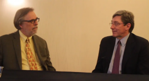 Scott Pomeroy, MD - The Changing Landscape of Child Neurology Clinical Research, Training and Practice (Pt 2)