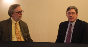 Scott Pomeroy, MD - The Changing Landscape of Child Neurology Clinical Research, Training and Practice (Pt 1)