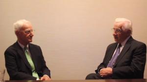 CNS History: Dr. Marvin Fishman & Darryl De Vivo