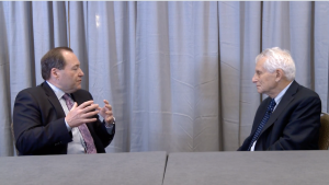 2019 Hower Award Podcast: Bernard L. Maria, MD, MBA & N. Paul Rosman, MD