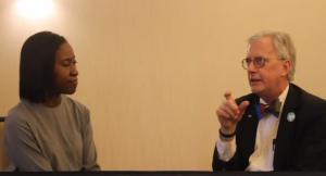 Workforce Issues in Child Neurology - A conversation between Dr. Erika Augustine & Dr. David Urion