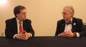 Neurodevelopmental Disabilities Training - Dr. Phillip Pearl & Dr. David Urion