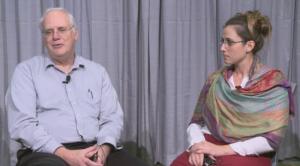 Two Generations of Child Neurologists: Richard & Katie Friederich
