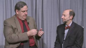 2016 Presidential Symposium - Kenneth Mack, MD, PhD
