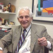 N. Paul Rosman, MD