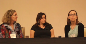 Autism Myth Busters - a conversation at the AAN Annual Meeting with Drs. Edvokia Anagnostou, Jamie Capal & Sarah Spence,