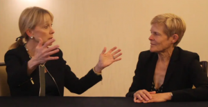 Child Neurology Foundation - Dr. Ann Tilton & Dr. Mary Zupanc
