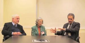 Weill Cornell Senior Attendings