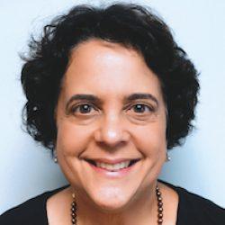 Nancy Bass, MD President