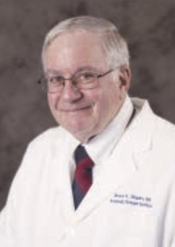 Bruce K. Shapiro