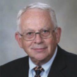 John Bodensteiner, MD
