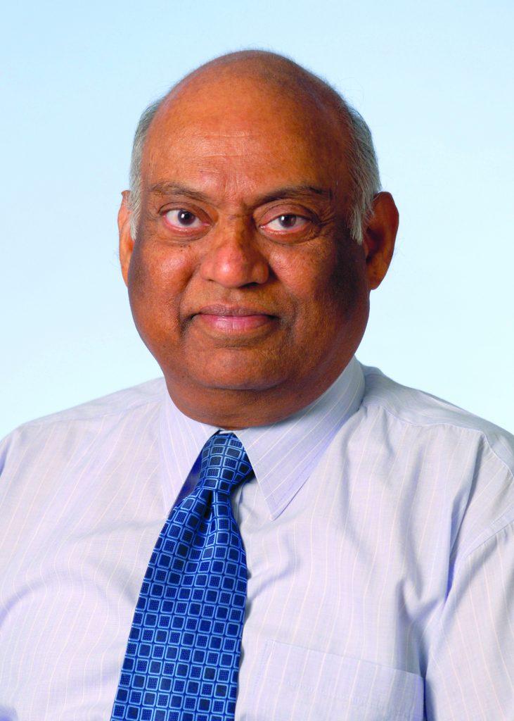Bhuwan Garg, MD