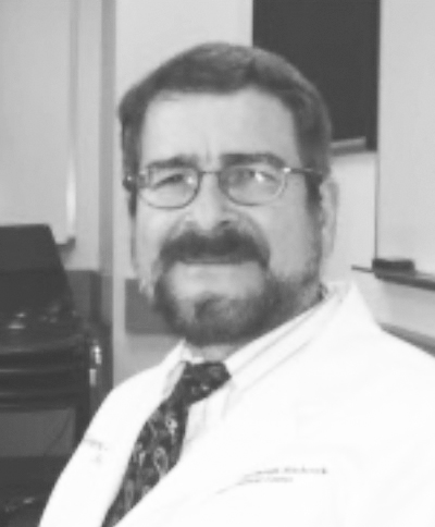 Gregory Holmes, MD