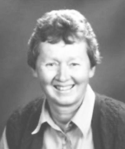 Mary Anne Guggenheim