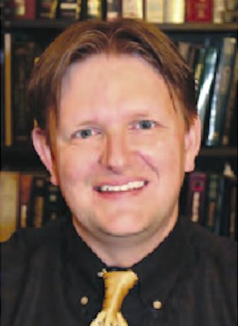 Jimmy Holder, MD