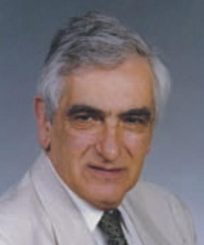M. Richard Koenigsberger, MD