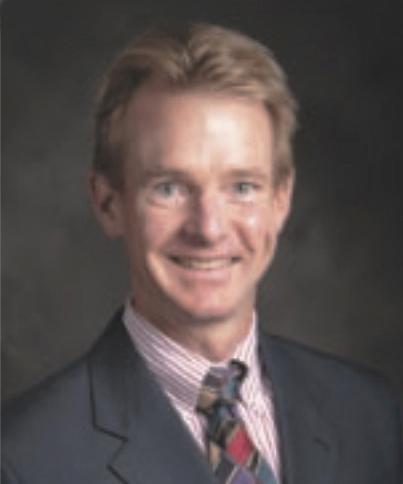 Douglas Postels, MD