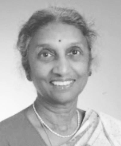 Sakkubai Naidu, MD