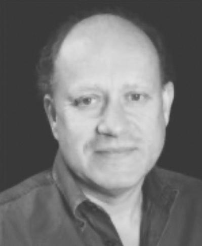 Thomas Jessell, BPHARM, MPS, PhD