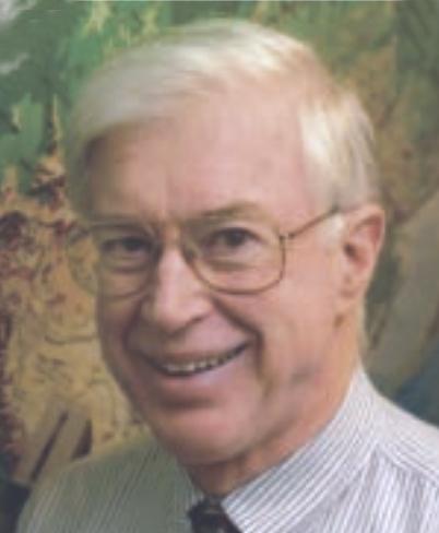 G. Robert DeLong, MD