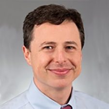 Alexander Rotenberg, MD, PhD