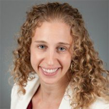 April Levin, MD, PhD