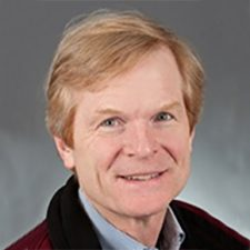 Christopher Walsh, MD, PhD