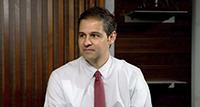 Darius Ebrahimi-Fakhari, MD, PhD