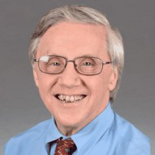 David Coulter, MD